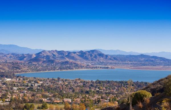 Lake Elsinore, CA