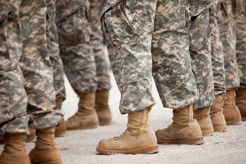 military tax benefits