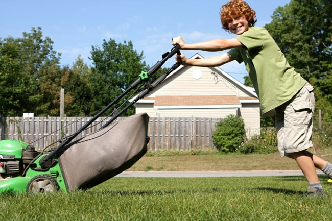 7 surprising results when you pay your kids for chores