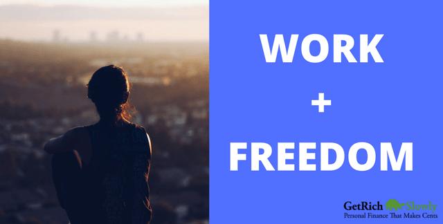 Work + Freedom