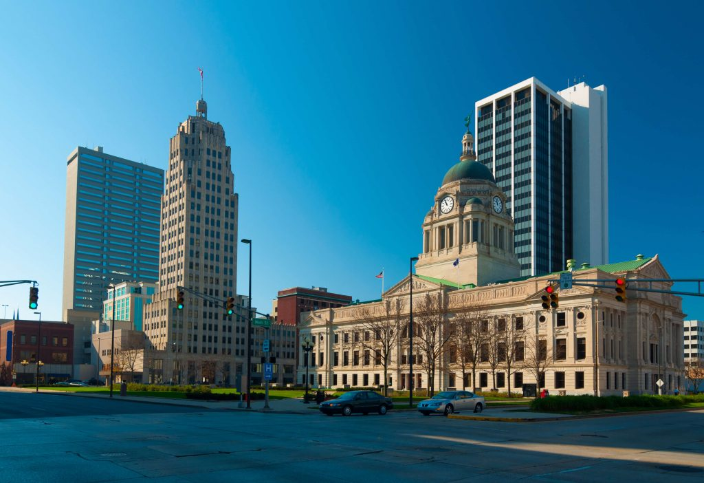 Best Cities for Retirement: 11. Fort Wayne, Indiana