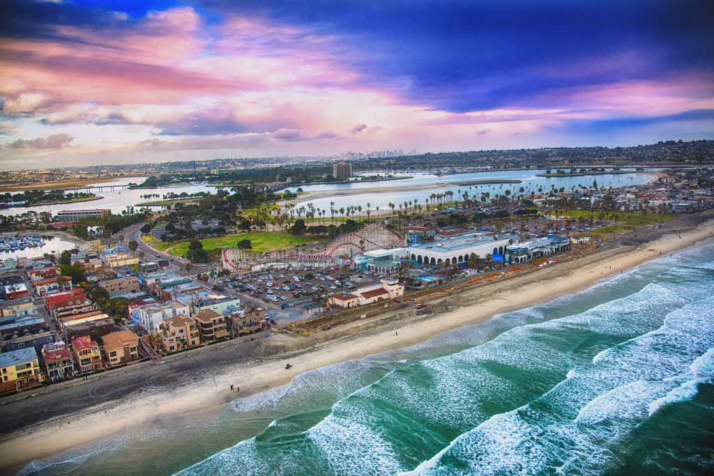 Best Cities for Retirement: 12. San Diego, California