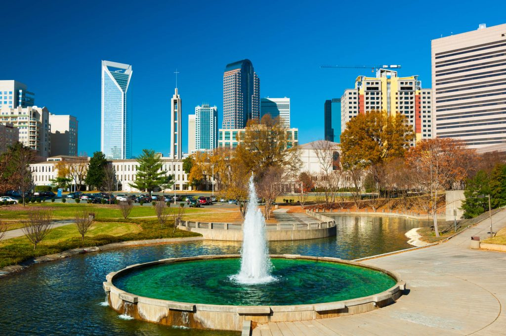 Best Cities for Retirement: 13. Charlotte, North Carolina