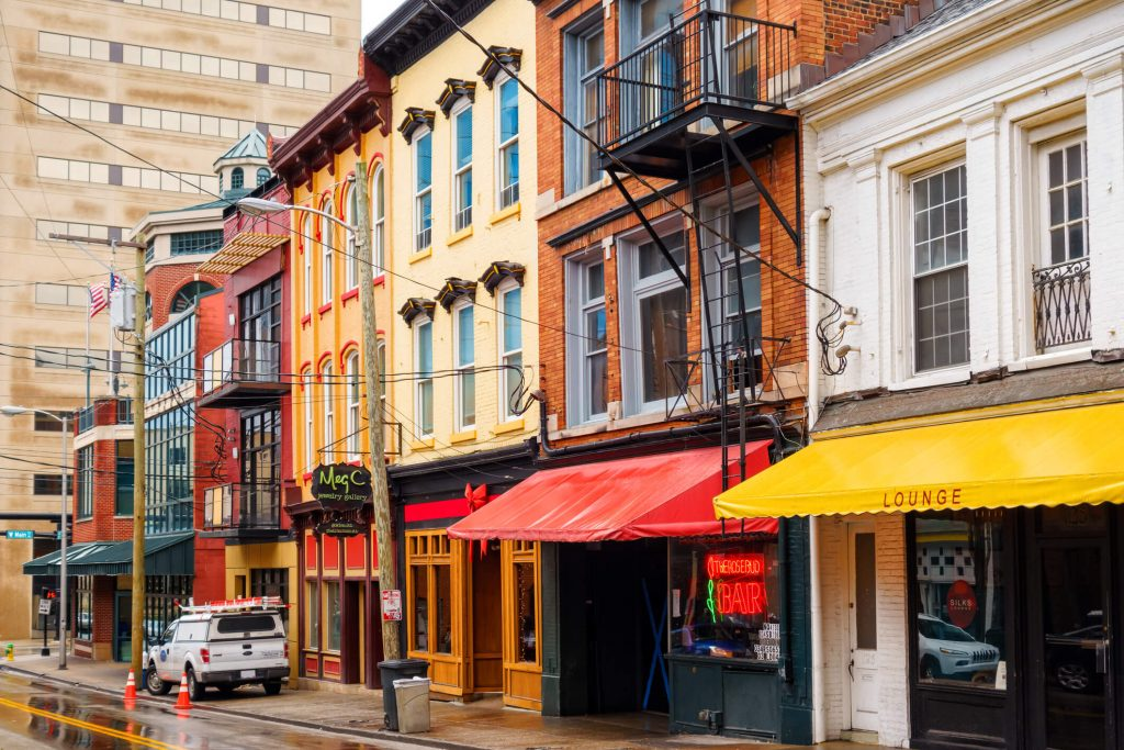Best Cities for Retirement: 14. Lexington, Kentucky