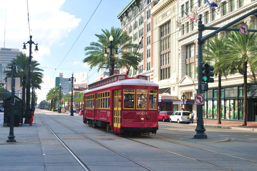 Best Cities for Retirement: 15. New Orleans, Louisiana