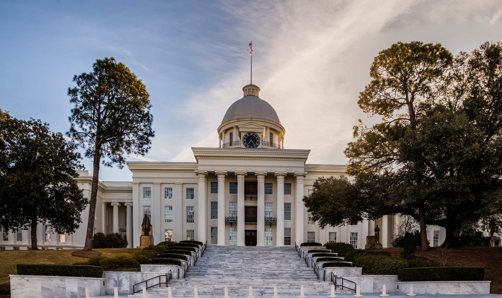 Best Cities for Retirement: 16. Montgomery, Alabama