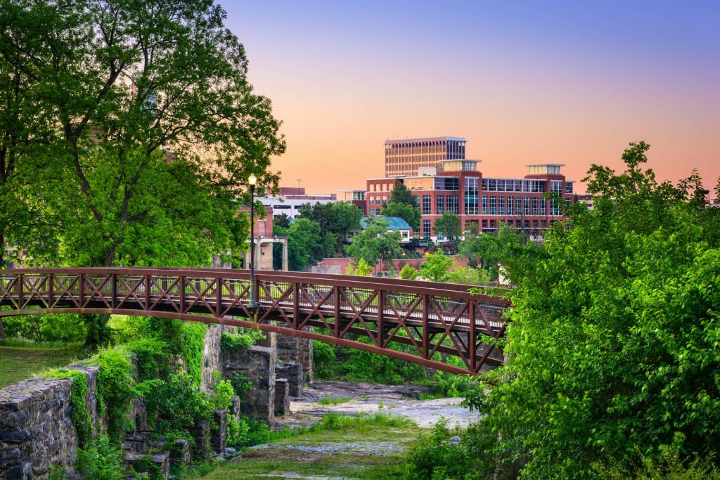Best Cities for Retirement: 20. Columbus, Georgia