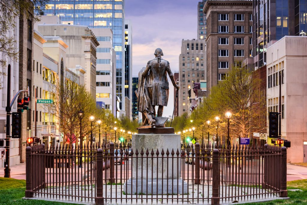 Best Cities for Retirement: 2. Raleigh, North Carolina