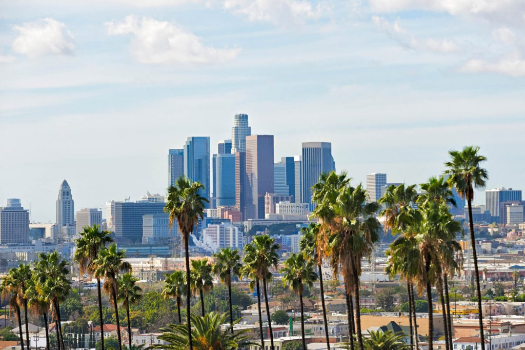 Best Cities for Retirement: 9. Los Angeles, California