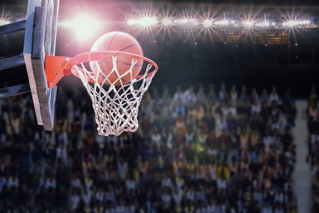 NCAA March Madness basketball tournament without cable