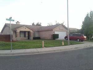 Estrada house
