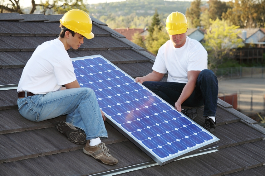 Financial benefits of solar panels? Not so fast!