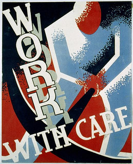 Work with Care Library of Congress