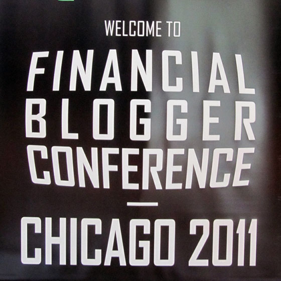 Financial Blogger Conference 2011