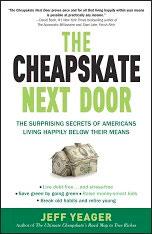 The Cheapskate Next Door