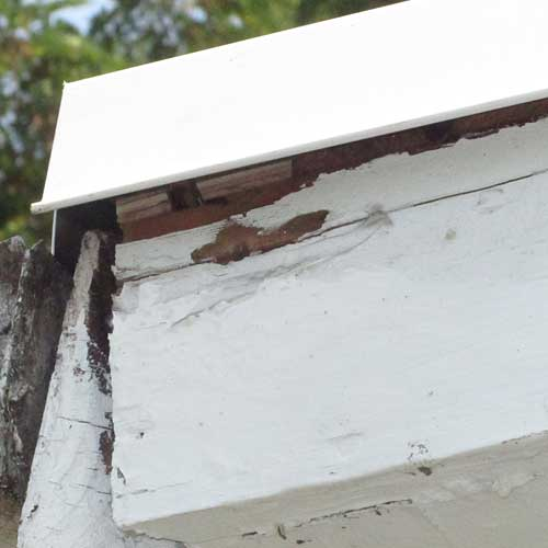 Roof repair woes!