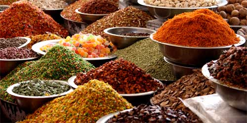 What Do Ancient Spice Traders and the Modern Financial Industry Have