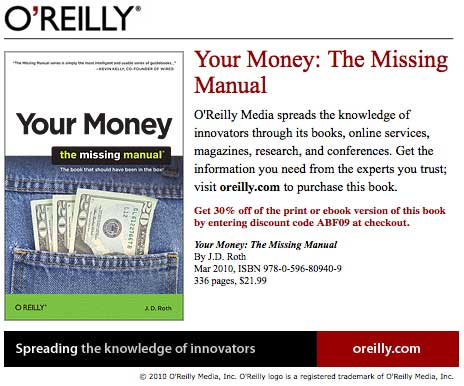 Your money the missing manual on sale now help fandeluxe Gallery