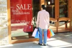 Shopping season is upon us!