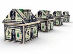 Make more money by becoming a landlord