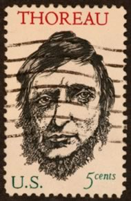 simplify thoreau essay Henry david thoreau (see name pronunciation july 12 why i actually took the name of my movement from thoreau's essay 'on the duty of civil disobedience'.
