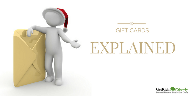 P O Il Ration For Gift Card Article