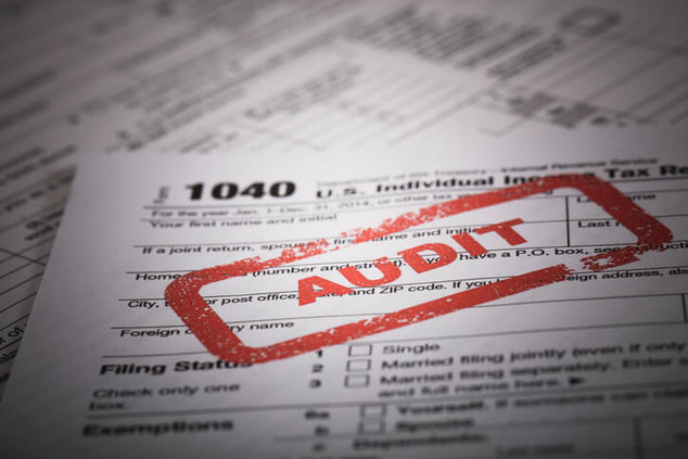 i was audited by the irs and the red flags to avoid an irs audit