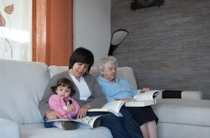 Financial Stress Strategies For The Sandwich Generation
