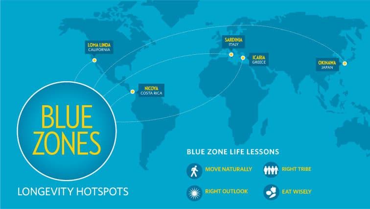 [Blue Zones commonalities]