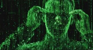 Seeing the Matrix