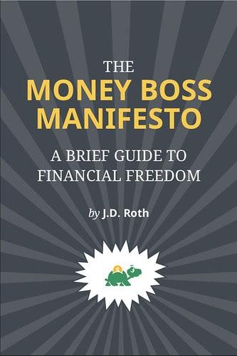 The Money Boss Manifesto