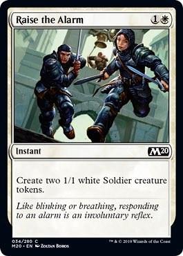 MTG card