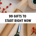 Your guide to budget Christmas gifts will help you save money and add meaning during the holiday season. Start making gifts yourself from this mammoth list of do-it-yourself projects and be ready for Christmas in no time!