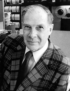 Richard Hamming