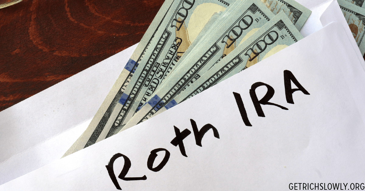 Which investments are best for Roth IRAs?