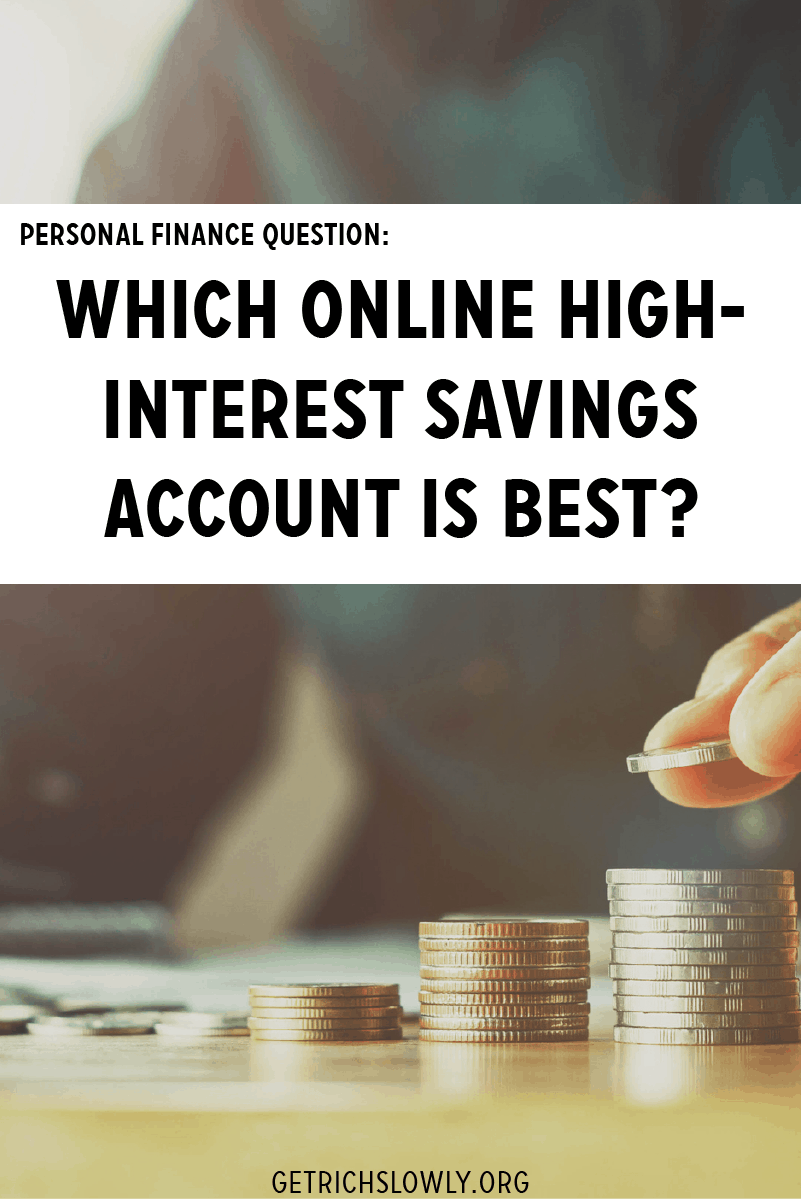Which Online High Yield Saving Account Money Market Is Best Wiring With Usaa 1