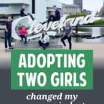 My wife and I adopted two girls. It was expensive. There are a lot of adoption costs that people don't think so. All the same, we're glad we did it.
