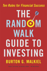 Burton Malkiel – The Random Walk Guide to Investing