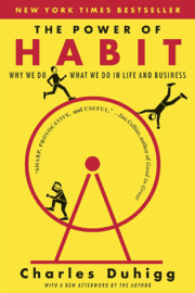 Charles Duhigg – The Power of Habit. Why We Do What We Do, and How to Change