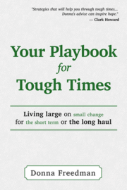 Donna Freedman – Your Playbook for Tough Times