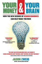 Jason Zweig – Your Money and Your Brain