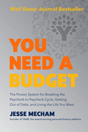 Jesse Mecham – You Need a Budget
