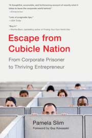 Pamela Slim – Escape From Cubicle Nation