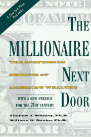 Thomas Stanley, William Danko – The Millionaire Next Door