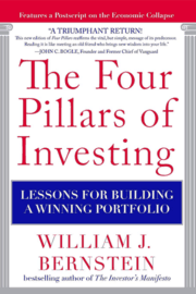 William Bernstein – The Four Pillars of Investing