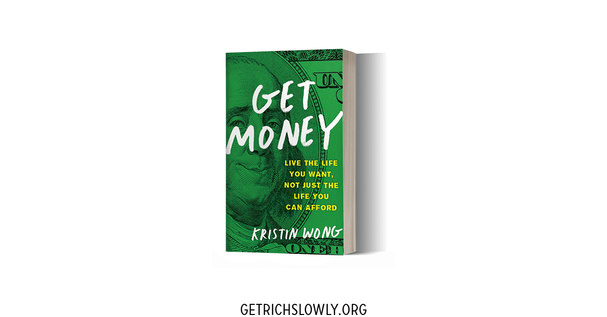 Book review: Get money