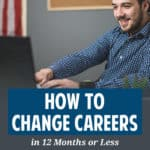 Don't let your lack of experience keep you from pursuing a new career. Here's how I picked up a new line of work — and how you can change careers too.