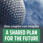 When you're in a relationship, it's important to have shared couple goals — especially when it comes to money. Here's one way to set couple goals together.
