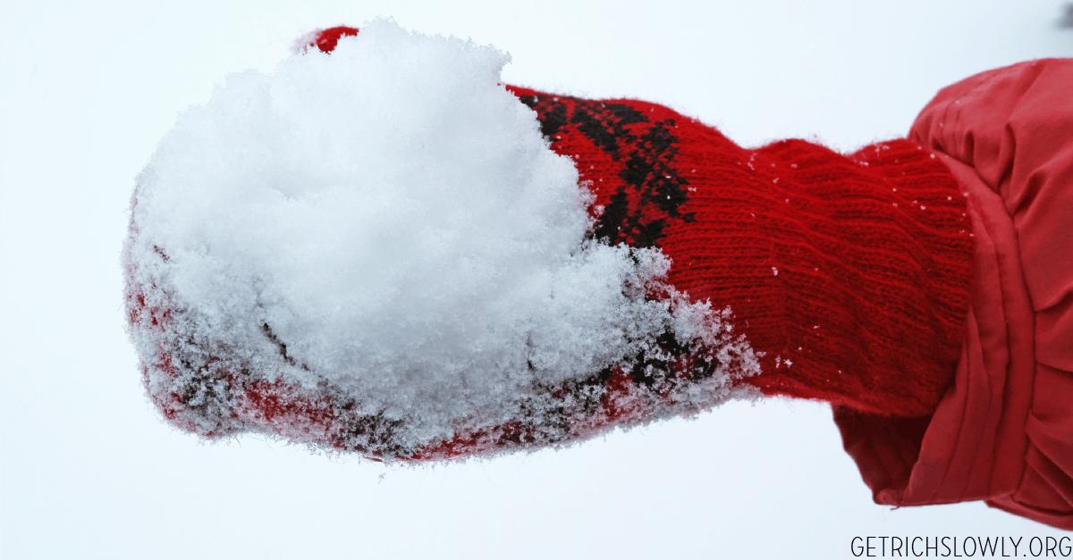 Free debt snowball spreadsheet