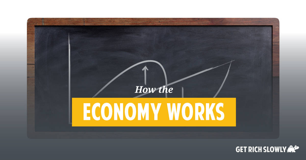 How the economy works